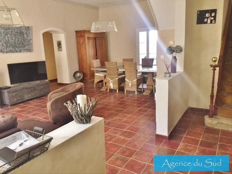 Vente de prestige maison / villa Gemenos 815000€ - Photo 6