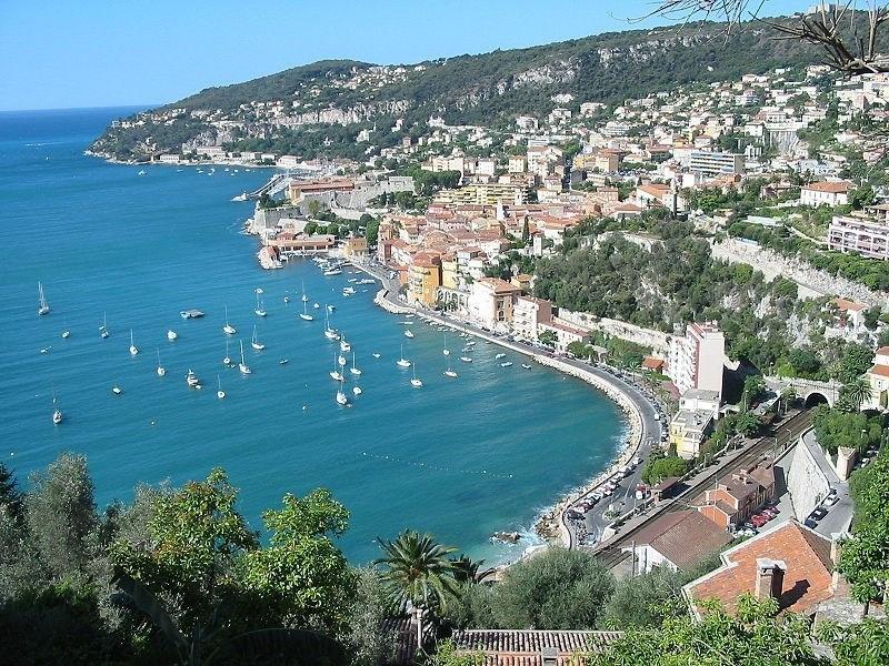 Verkauf von luxusobjekt haus Villefranche 2300000€ - Fotografie 1