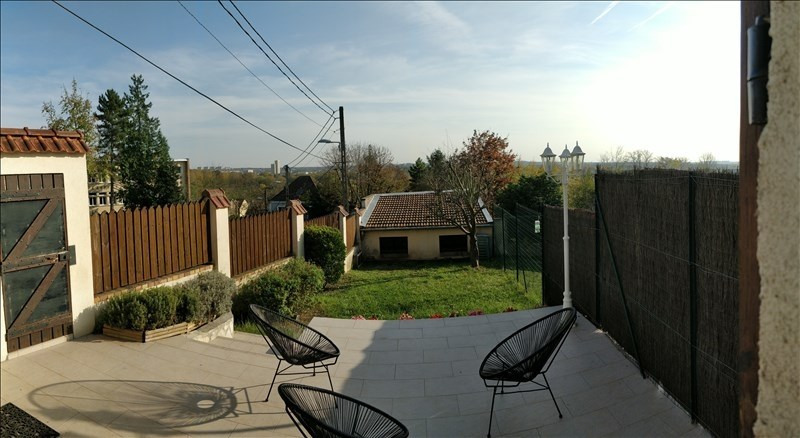 Rental house / villa Athis mons 1 196€ CC - Picture 2