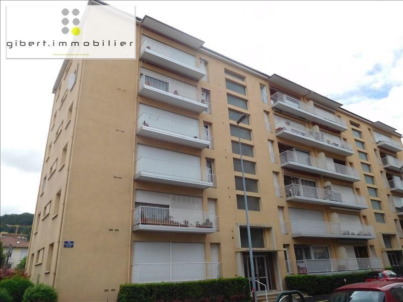 Location appartement Vals pres le puy 479,75€ CC - Photo 6