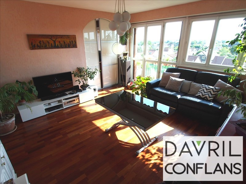 Vente appartement Conflans ste honorine 189500€ - Photo 4