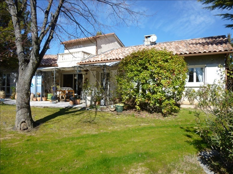 Sale house / villa Manosque 546 000€ - Picture 1