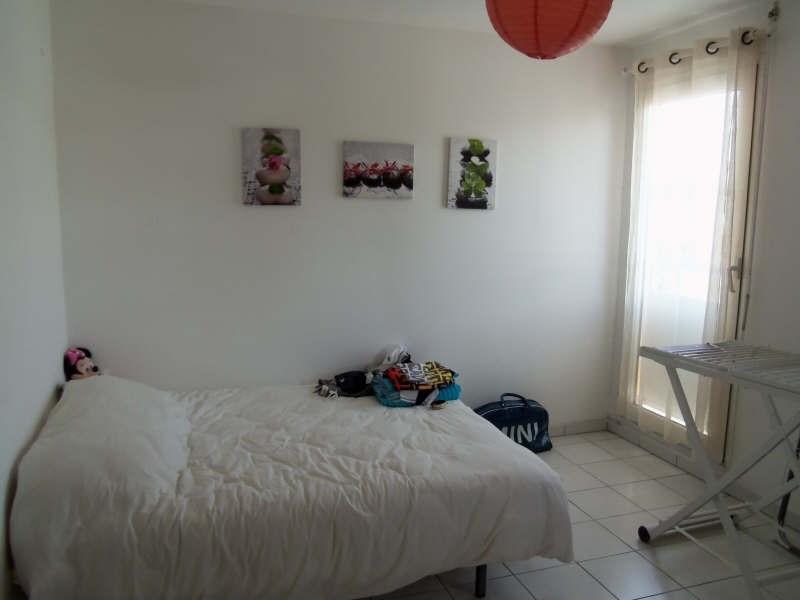 Rental apartment St francois 800€ CC - Picture 8