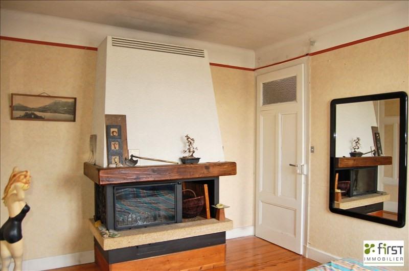 Venta  apartamento Annecy 298000€ - Fotografía 1