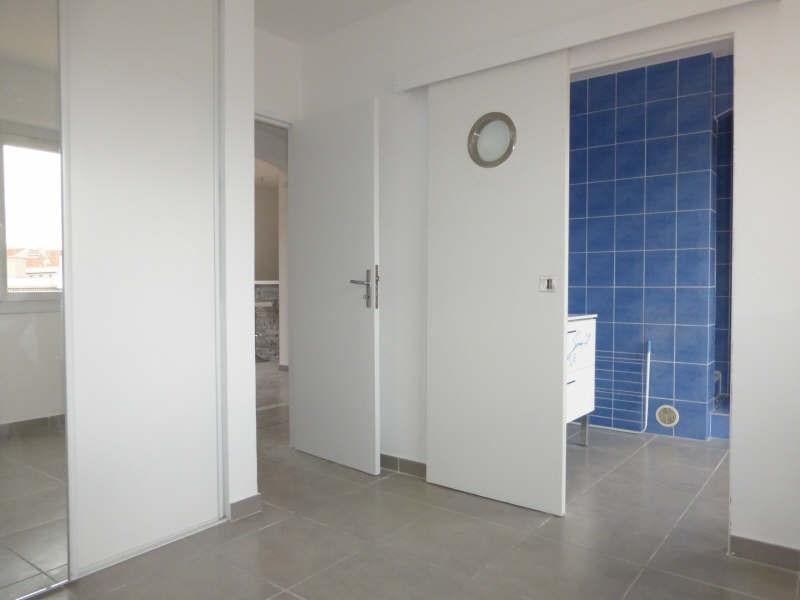 Vente appartement Toulon 124900€ - Photo 7