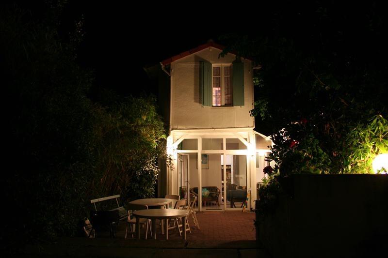 Vacation rental house / villa St-georges-de-didonne 1426€ - Picture 1