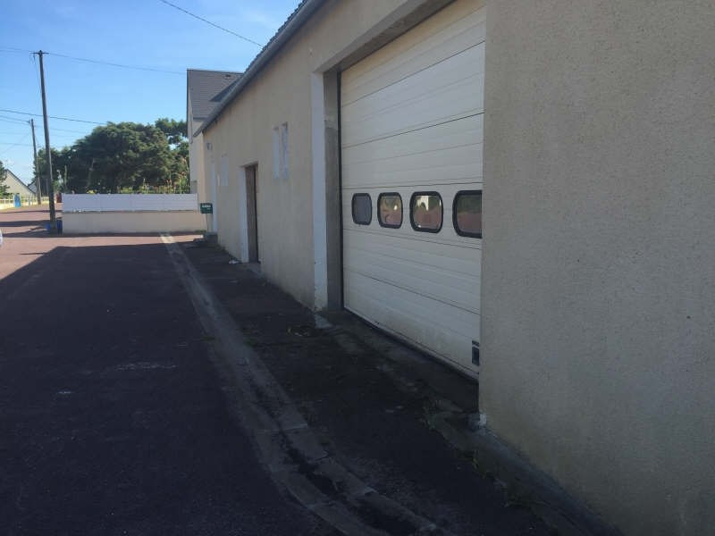 Vente local commercial Pirou 179 000€ - Photo 2