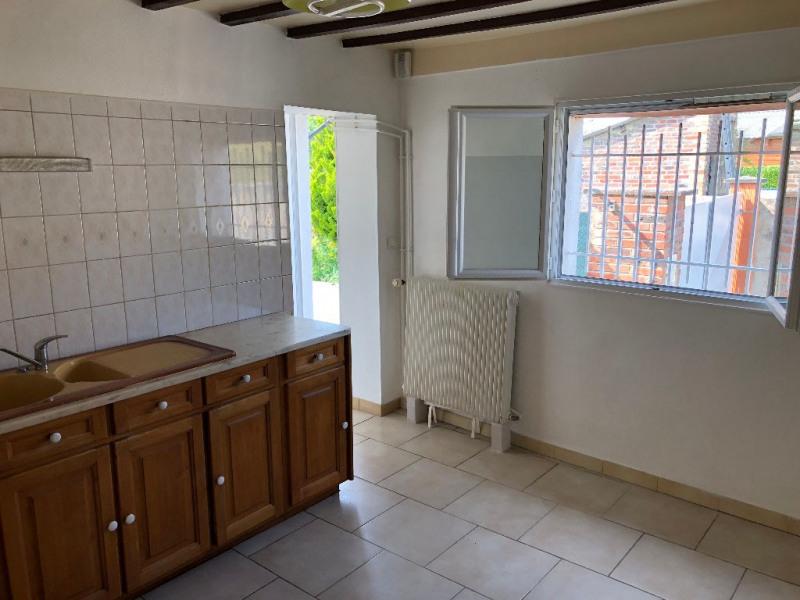 Appartement Beauvais 1 pièce (s) 29.67 m²