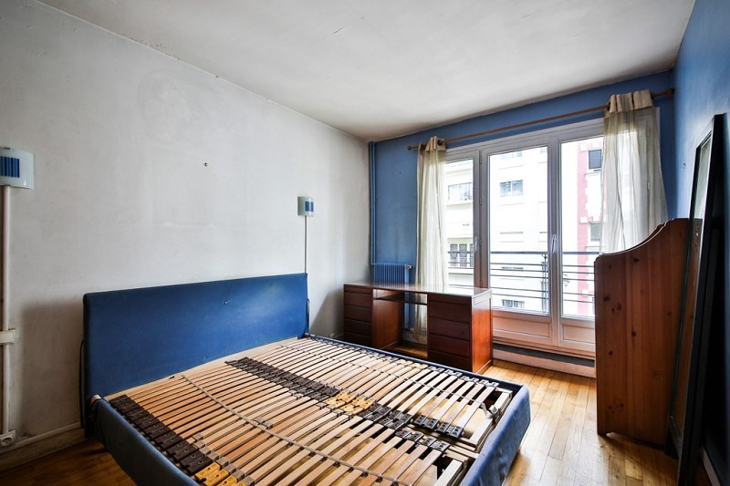 Vente appartement Paris 12ème 470 000€ - Photo 5