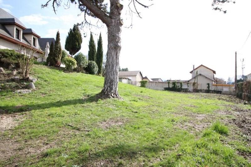 Vente maison / villa Les avenieres 316000€ - Photo 6