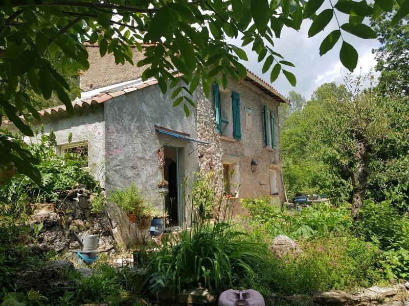 Sale house / villa Claviers 180000€ - Picture 9