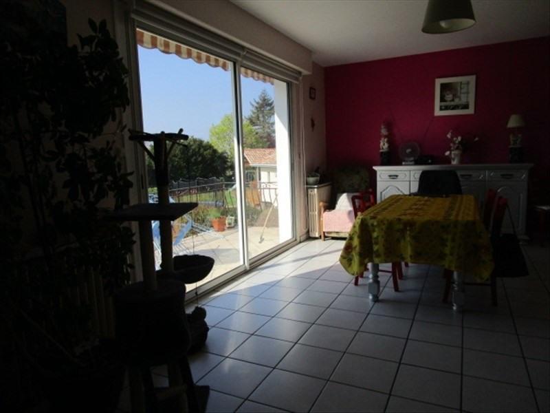 Sale house / villa Blaye 222800€ - Picture 3