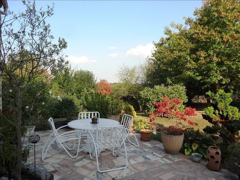 Immobile residenziali di prestigio casa Chambourcy 1144000€ - Fotografia 2
