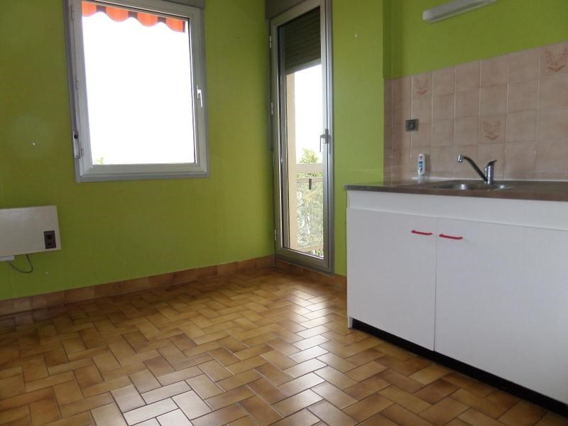 Location appartement Dijon 540€ CC - Photo 2