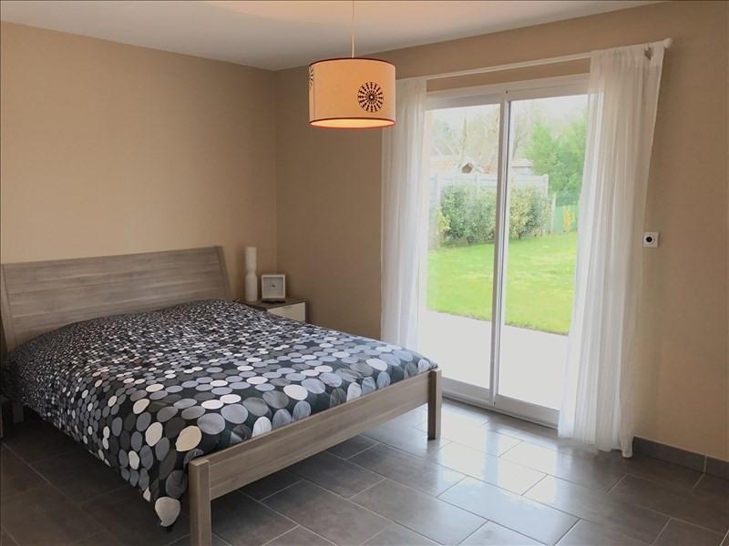 Sale house / villa Aureilhan 419000€ - Picture 7