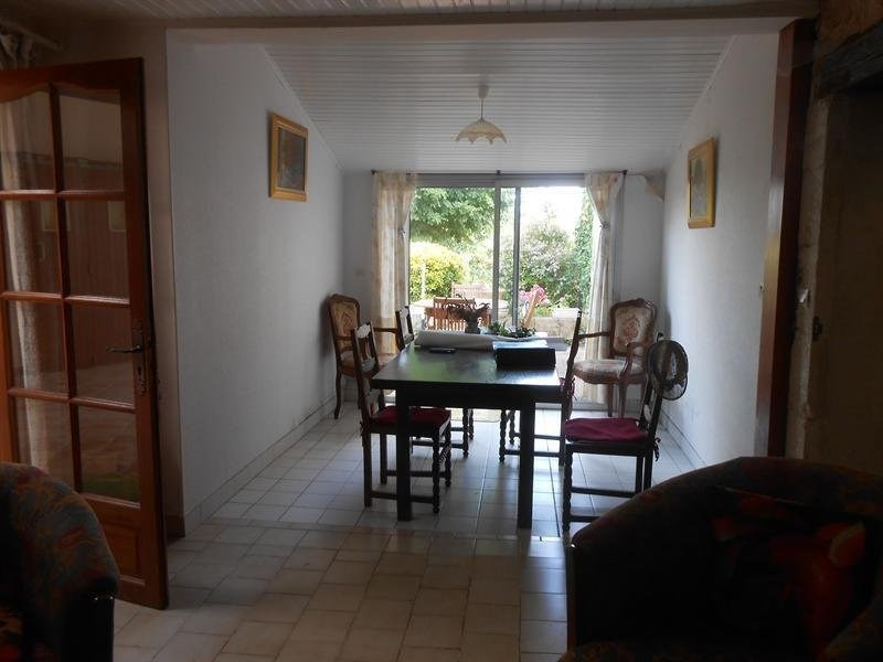 Vente maison / villa Orignolles 101 500€ - Photo 10