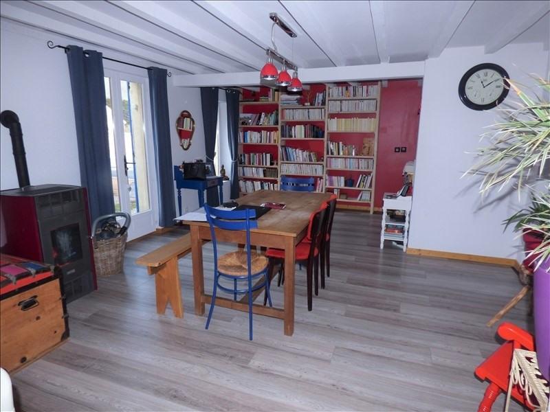 Vente maison / villa Cressanges 117000€ - Photo 2