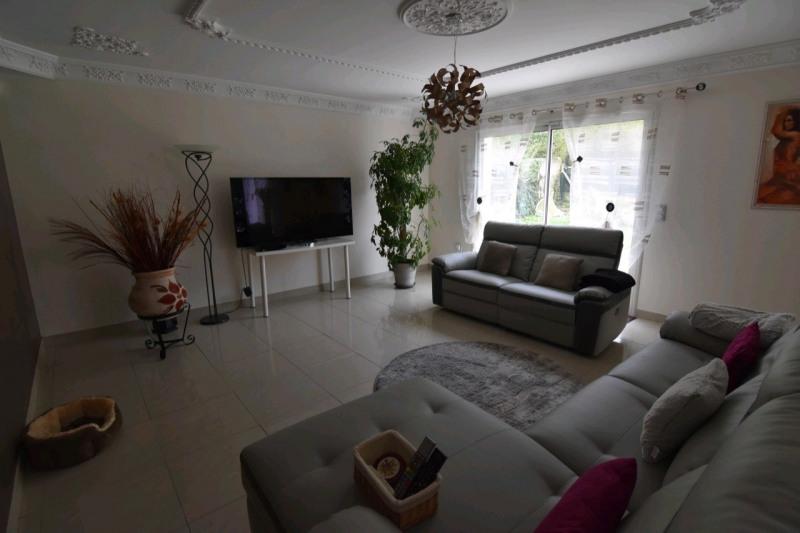 Vente maison / villa Beaumont sur oise 540000€ - Photo 3