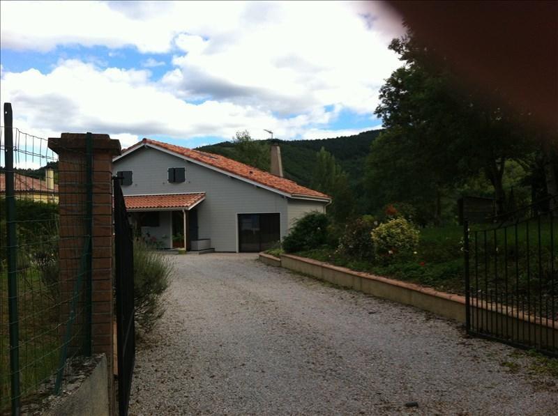 Sale house / villa Labruguiere 210000€ - Picture 9