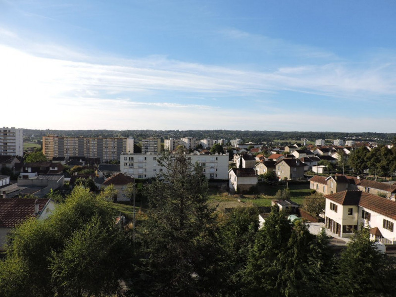 Vente appartement Limoges 84 630€ - Photo 1