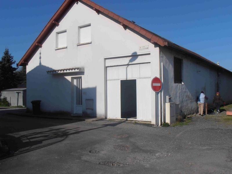 Sale empty room/storage Mauleon soule 32000€ - Picture 1