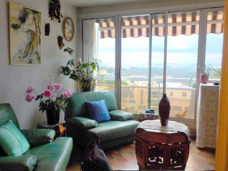 Viager appartement Antibes 60 000€ - Photo 2