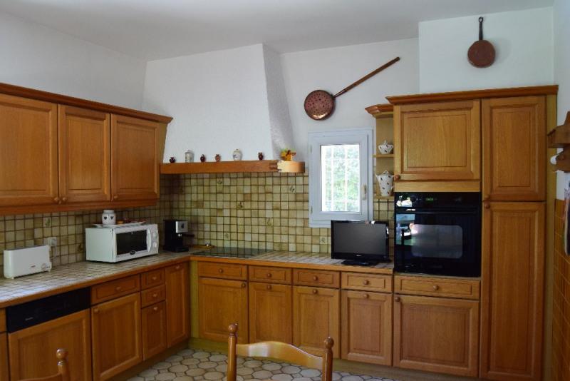 Immobile residenziali di prestigio casa Pelissanne 588000€ - Fotografia 7