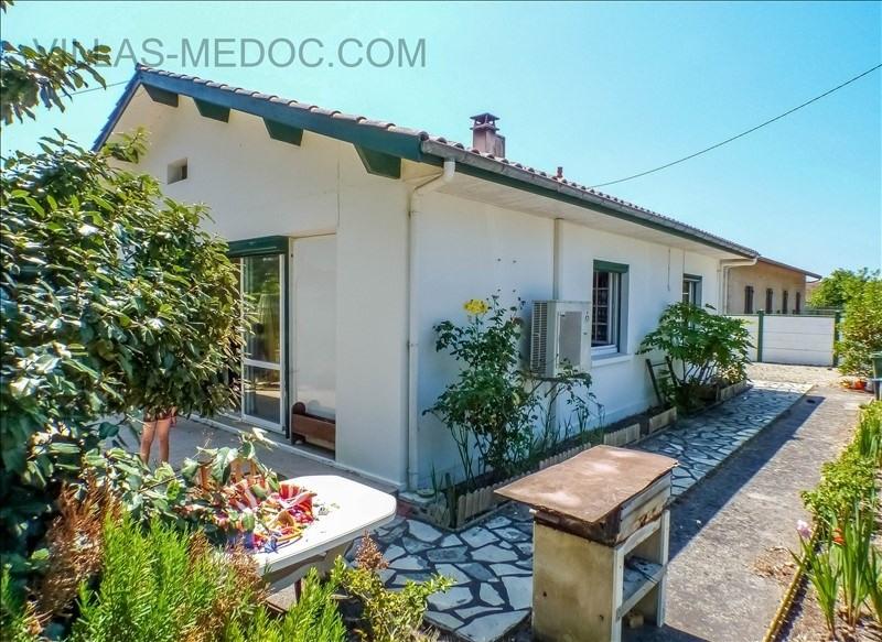 Sale house / villa Vendays montalivet 212000€ - Picture 1