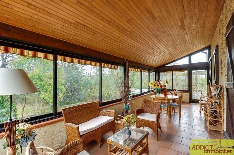 Vente maison / villa Secteur gragnague 440000€ - Photo 9