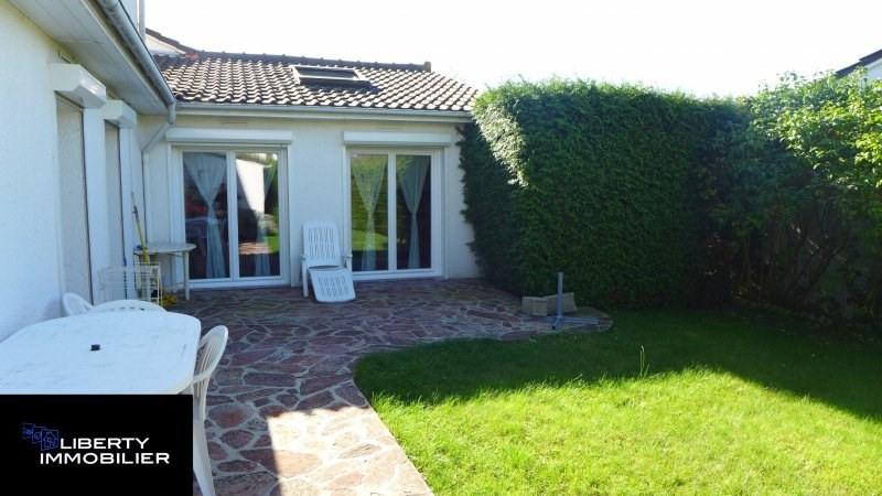 Vente maison / villa Trappes 329000€ - Photo 13