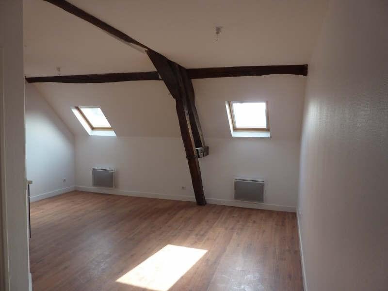 Location appartement Crepy en valois 600€ CC - Photo 2
