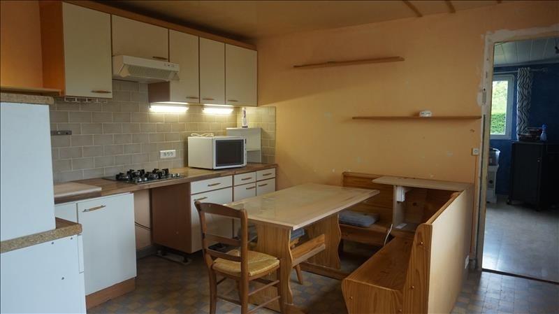 Sale house / villa Boissy mauvoisin 138000€ - Picture 2