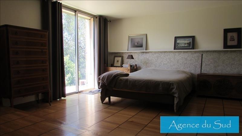 Vente de prestige maison / villa Roquevaire 880000€ - Photo 10