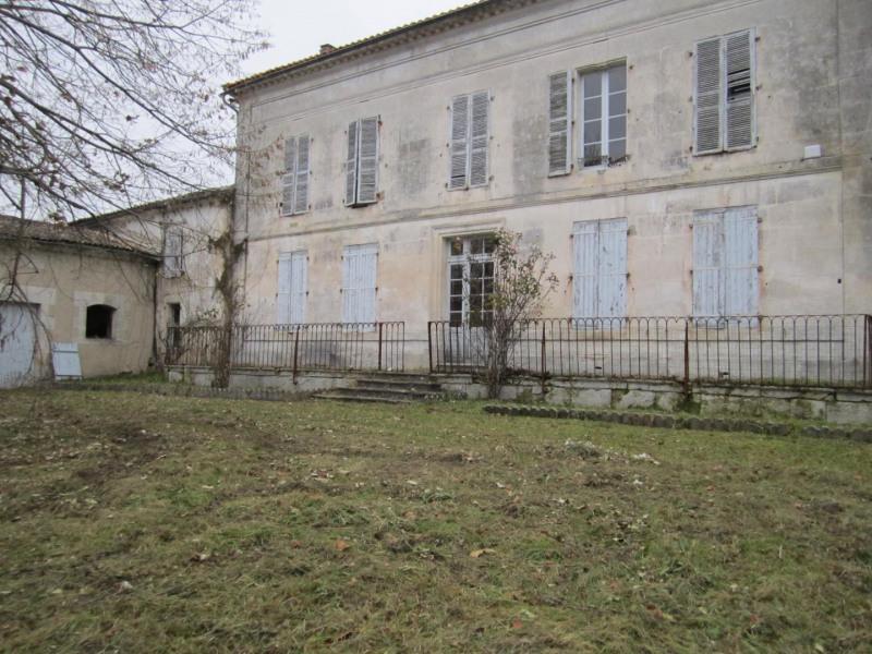 Vente maison / villa Barbezieux saint hilaire 210000€ - Photo 2