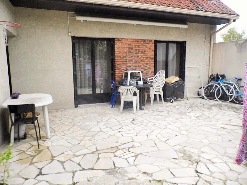Vente maison / villa Bezons 430000€ - Photo 8