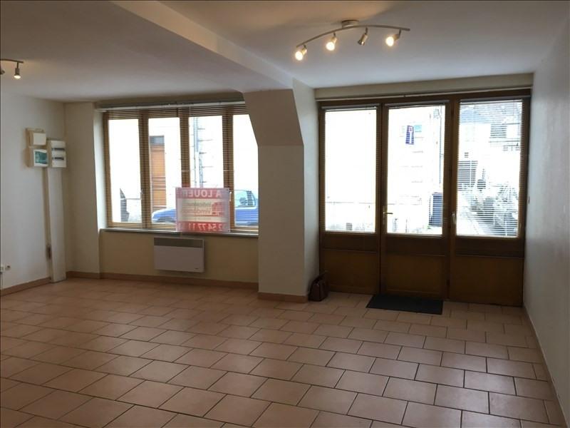 Rental apartment Vendome 420€ CC - Picture 2