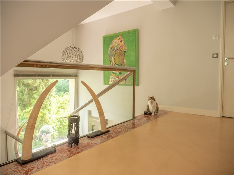 Vente de prestige maison / villa St nom la breteche 1596000€ - Photo 5