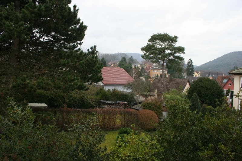 Investment property apartment Saverne 132 680€ - Picture 5