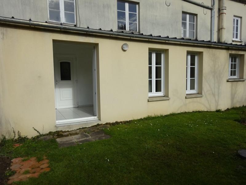 Location appartement Honfleur 713€ CC - Photo 1
