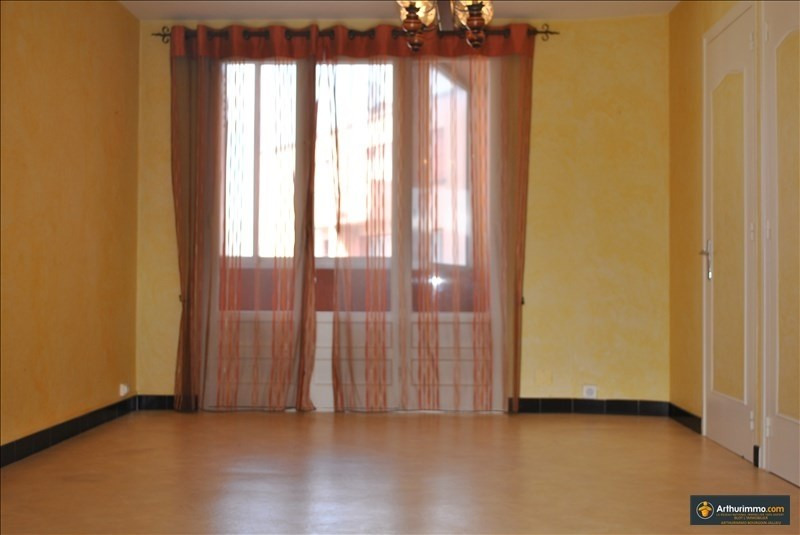 Vente appartement Bourgoin jallieu 95 000€ - Photo 5