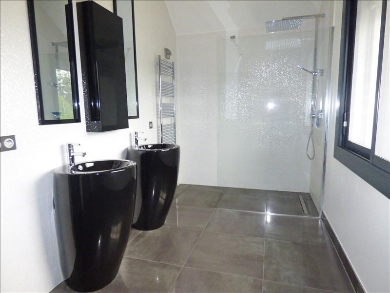 Deluxe sale house / villa Aix les bains 635000€ - Picture 6