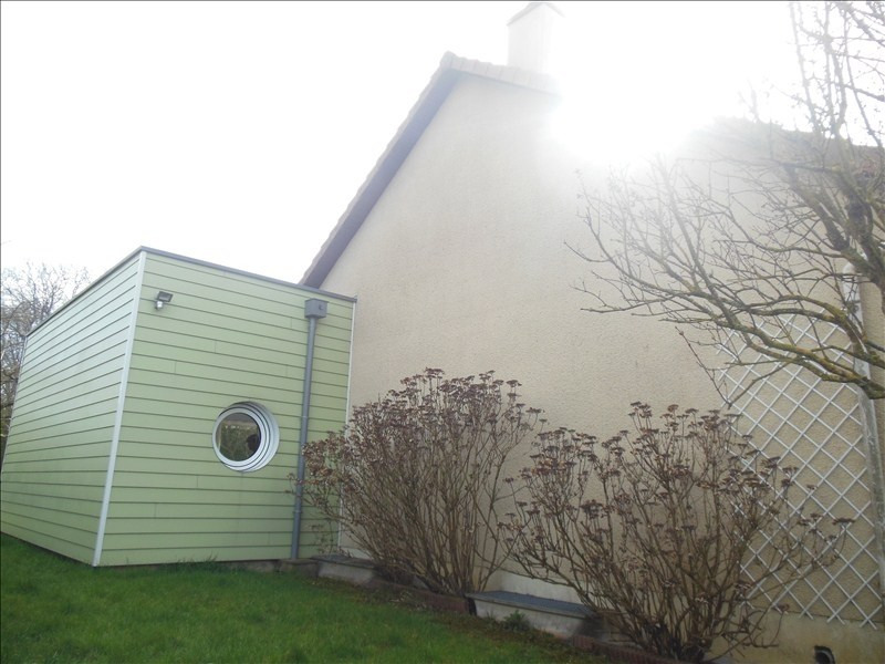 Vente maison / villa Montmain 223000€ - Photo 1