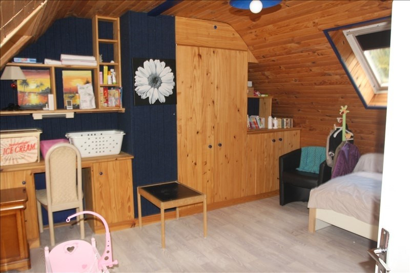 Sale house / villa Josselin 158000€ - Picture 5