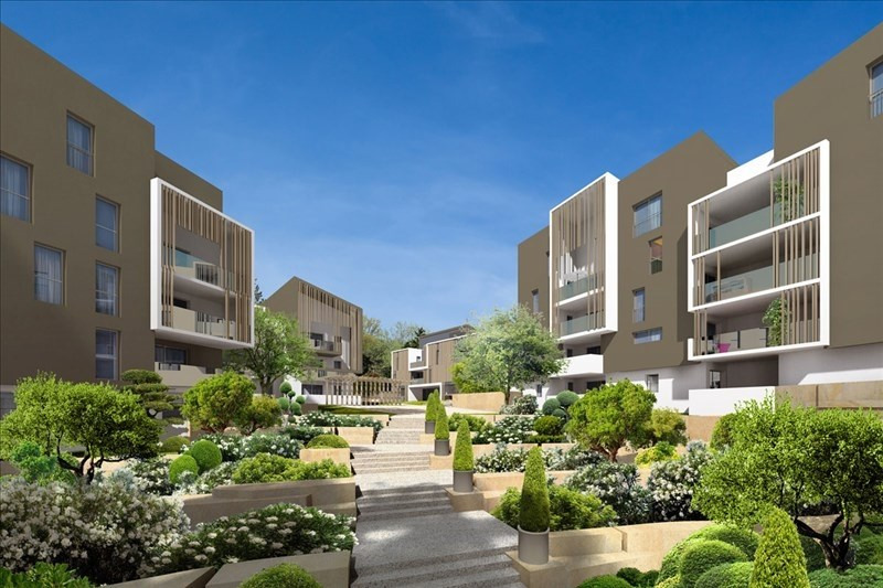 Rental apartment St jean de vedas 900€ CC - Picture 4