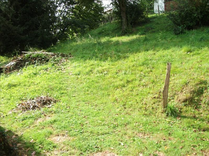 Vente terrain Sare 108000€ - Photo 1