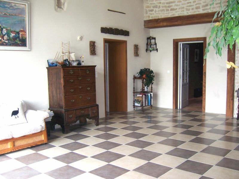 Vente maison / villa Beauvais sur matha 370000€ - Photo 9