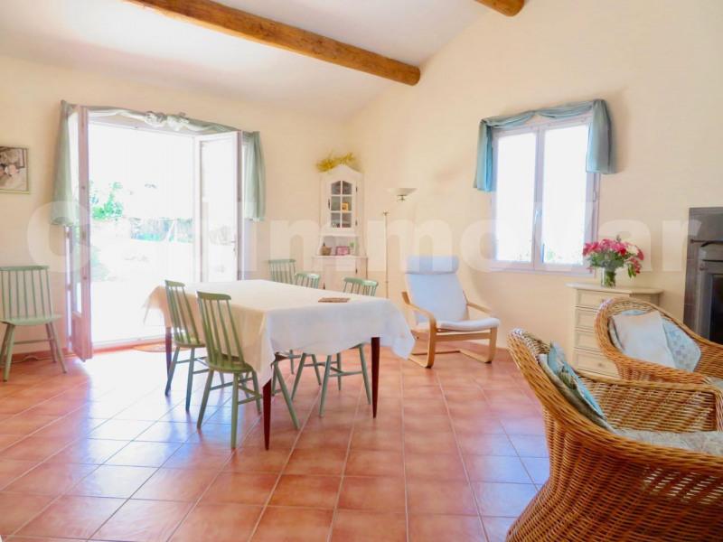 Sale house / villa Le beausset 495000€ - Picture 5