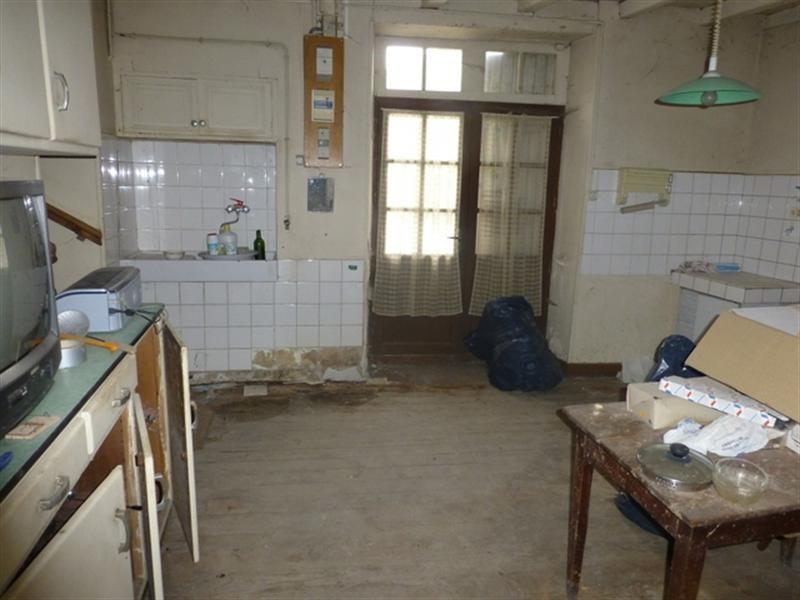 Sale house / villa Les eglises d argenteuil 54500€ - Picture 2