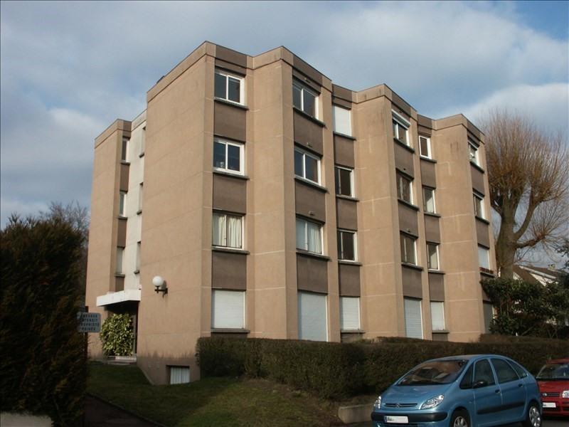 Vente appartement Orsay 143000€ - Photo 1