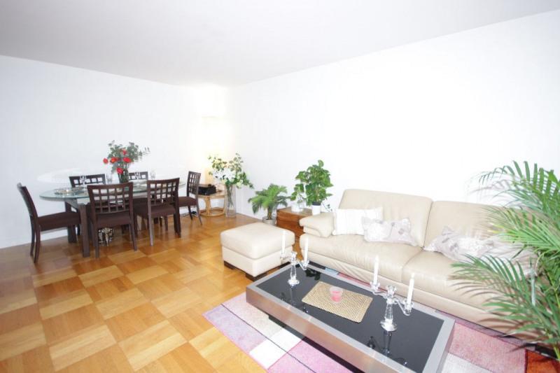 Sale apartment Courbevoie 441000€ - Picture 3